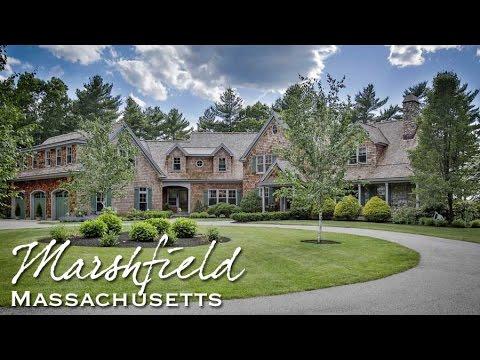 Video of 375A Union Street   Marshfield, Massachusetts real estate & homes