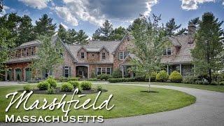 video of 375a union street   marshfield massachusetts real estate homes