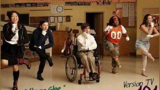 Download Sit down you're rocking the boat version TV (Glee) MP3 song and Music Video