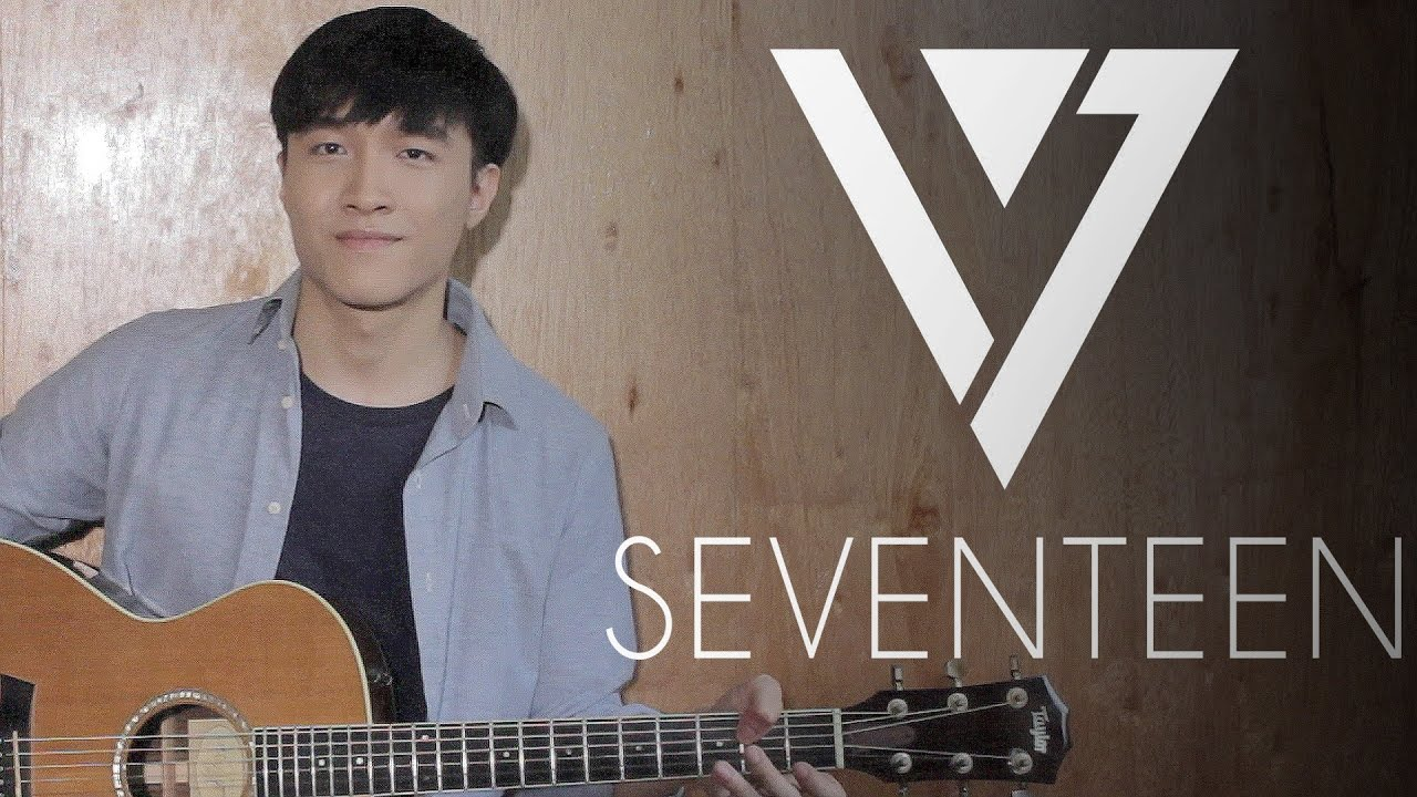 Seventeen Dont Wanna Cry Guitar Cover Chords Chordify