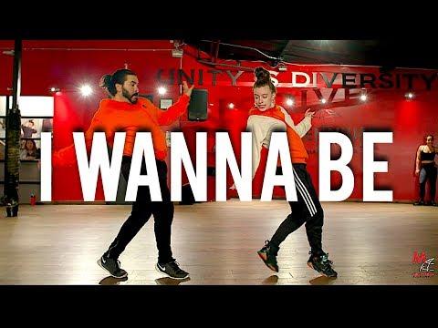 "NiCo O'Connor |"" I Wanna Be"" | Kehlani"