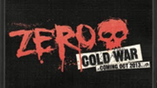 ZERO Cold War Tour: Kansas City 2013
