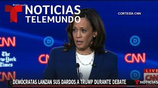 Las Noticias de la mañana, miércoles 16 de octubre de 2019 | Noticias Telemundo