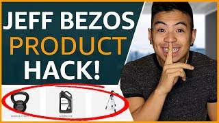 NEW Amazon FBA Product Research Method To STEAL The Best Products On Amazon