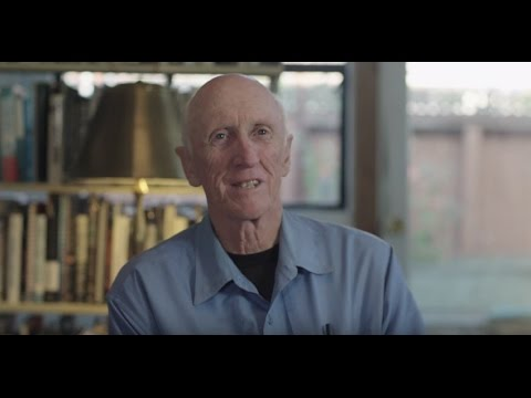 1960s Rebels: Stewart Brand - Tech Visionary