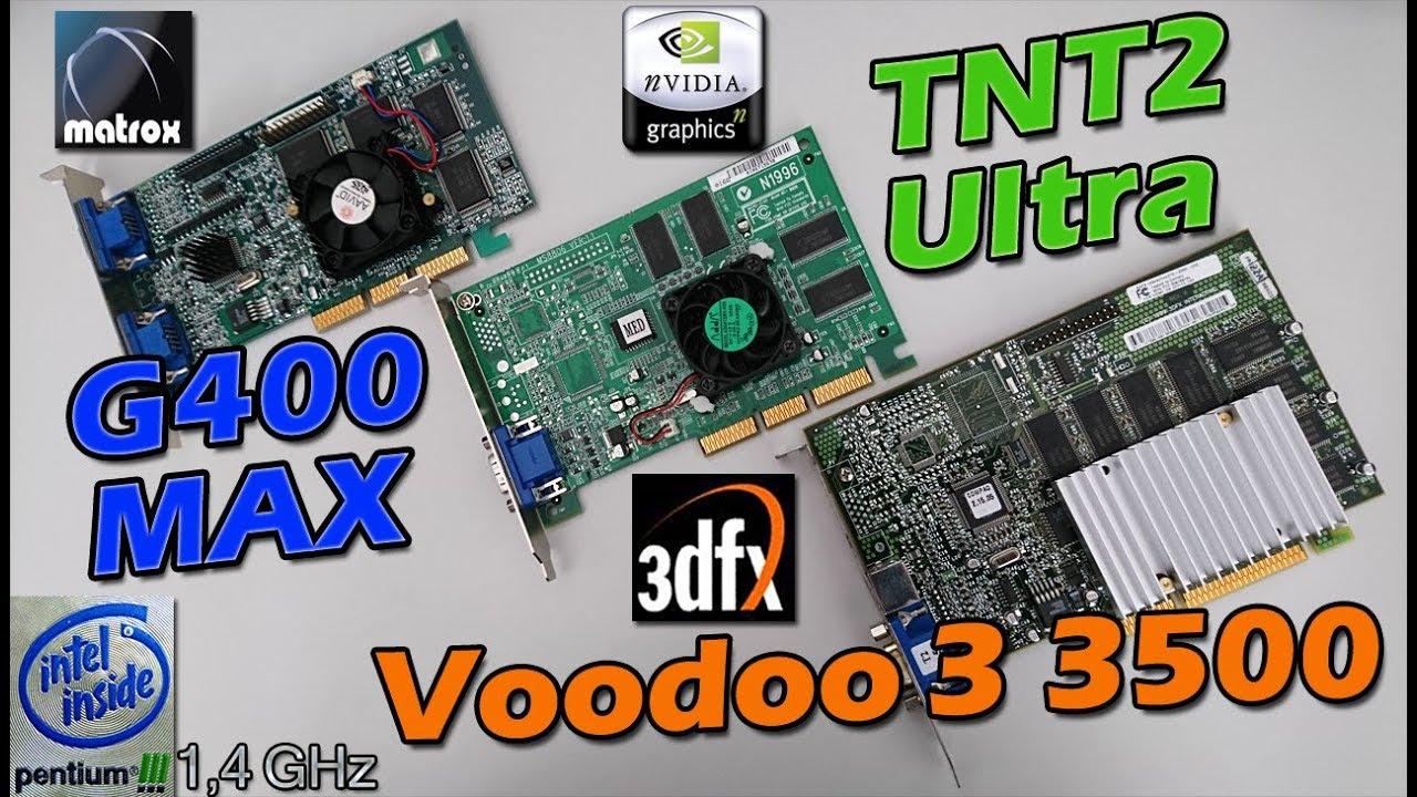 3DFX VOODOO 3500 TREIBER WINDOWS 7