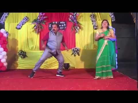Best tribute to Actor Govinda Ahuja ~ The Dancing uncle!