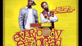 Rich Kidz Player [Everybody Eat Bread Album]