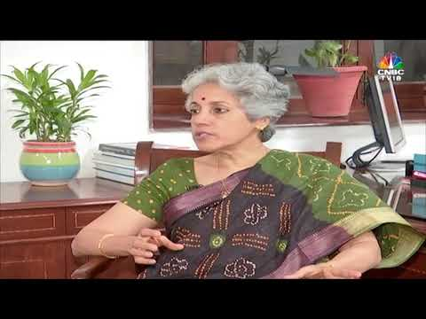 ICMR setting up Phase-1 clinical trial sites in India: Soumya Swaminathan, DG, ICMR