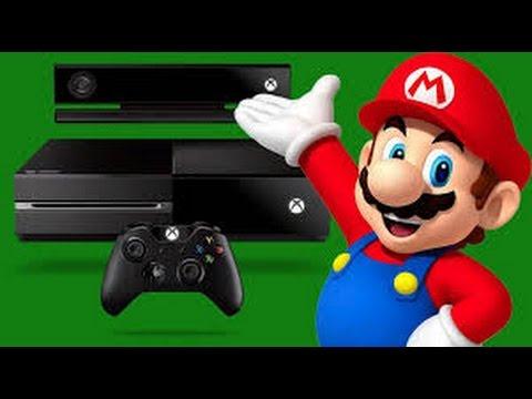 Nintendo And Genesis Emulator For Xbox One