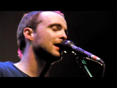 Travis - Why Does It Always Rain On Me (2001 live) Glaskow