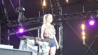 Kelsea Ballerini - Better Luck Next Time (HD) - Hyde Park - 15.09.19