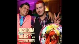 "Neshoba Talks With You About Video Games - Episode 4 ""Barbarella"""