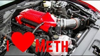 What is Methanol Injection??? I'll tell ya!