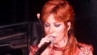 Mylene Farmer - Je Te Dis Tout - Concert Timeless 2013 Strasbourg Zenith 15/10/2013)