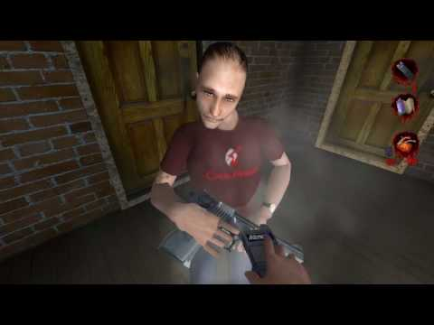 Let's Play Postal 2 Part 1: Monday to Wednesday (Stream Archive)