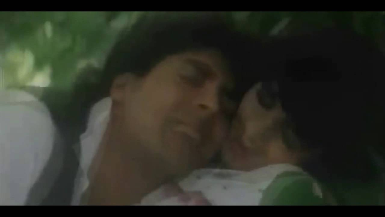 Dil Ki Ghadi Re Ghadi Ghadi - Ashaant (1993) (HD)
