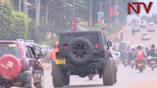 What the new ban on the importation of old vehicles means to Ugandans