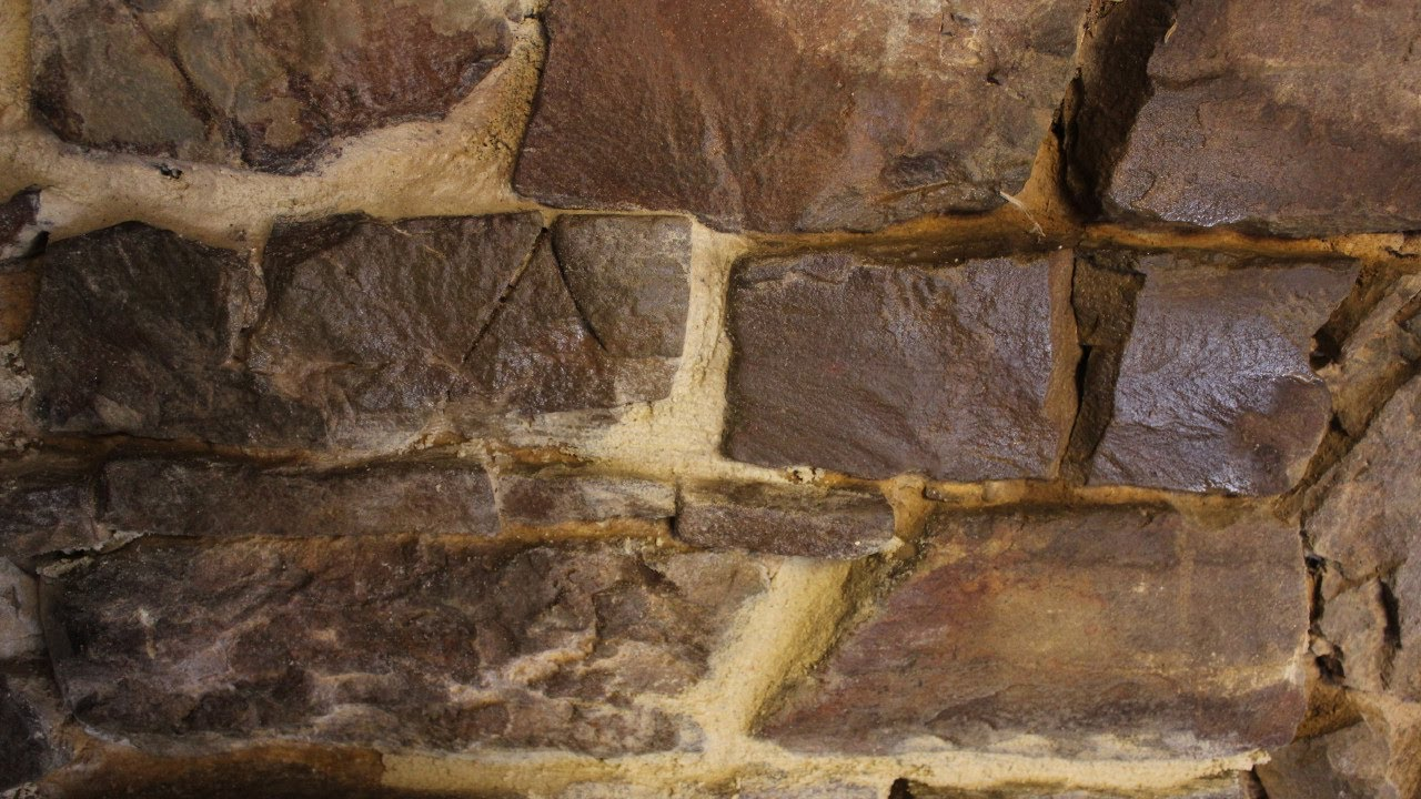 Working With Lime Mortar Pointing Stone Walls Mortier De