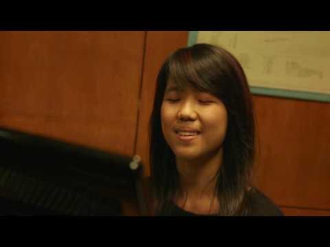 Kate Liu Interview