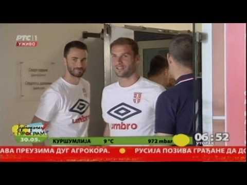 Sport 30.05.2017.