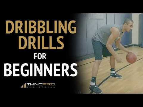 How To Basketball Dribbling Drills For Beginners Get Pro Handles At Home