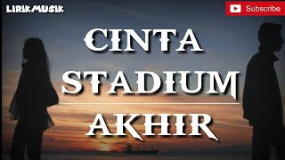 Download Souqy - Cinta Stadium Akhir