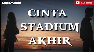 Download Souqy - Cinta Stadium Akhir