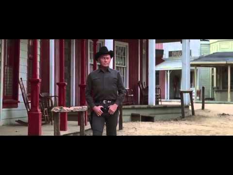 Westworld Official Trailer 1 (1973) - Yul Brynner HD
