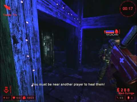 Killing Floor: Ice Cave Gameplay - Hillbilly Horror Event (Halloween 2012)