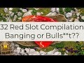32red Slot Compilation! Banging or Bulls**t?? Lightning roulette, bonanza and more!