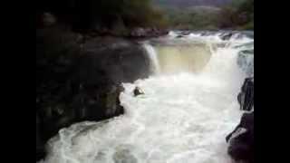 Salto do Pulador (Rio Guaporé, União da Serra/Arvorezinha-RS) Deivis Aldrovandi Remus