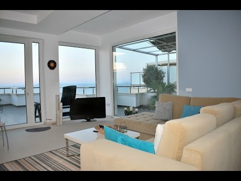 Penthouse Apartment in Durres for Sale - Albania Property Group
