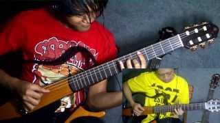 Jual Yamaha Silent Gitar SLG 110N Baru - NgeBand[dot]Com