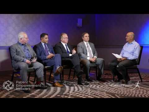 ASCO 2017 Expert Roundtable Discussion on Prostate Cancer