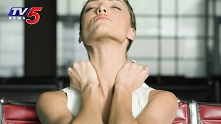 Thyroid Cancer Causes And Treatment | Health File | TV5 News