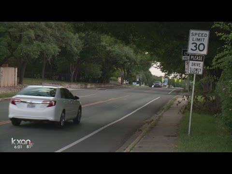 Austin Neighborhood Hires Travis County Constables To Patrol, Ticket