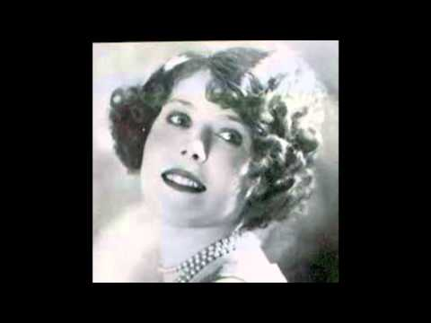 Annette Hanshaw compilation mix vol.1 (1926-1927)
