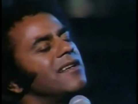 Johnny Mathis ~ Love Never Felt So Good ~