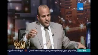 عمرو عمار الباحث السياسي: الشعب بقي عنده إدراك إن مصر تعيش حالة حرب وإن التظاهر رفاهية