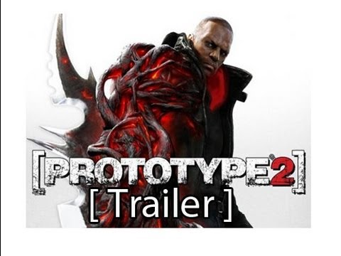 Prototype 2 Singleplayer