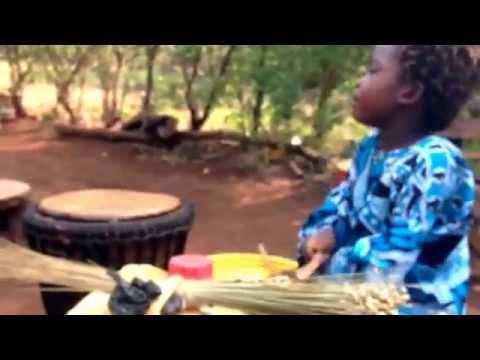 Rastus Universal Root Village Agou Togo