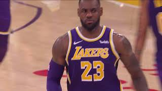 Los Angeles Lakers vs Golden State Warriors | November 13 2019