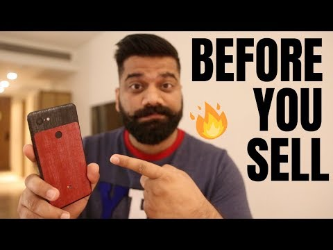 Before You Sell Your Smartphone 🔥🔥🔥