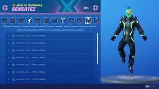 New Skins The Only Good That There You Have to See Fortnite Season X