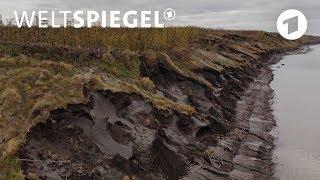 Russland: Das Ende des Permafrosts | Weltspiegel