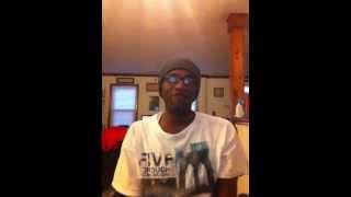 Eric - Shut Me Down [Ne-Yo Cover] mp3
