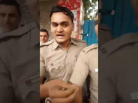 Sikh boy harassed by Delhi police not to enter with kirpan in exam