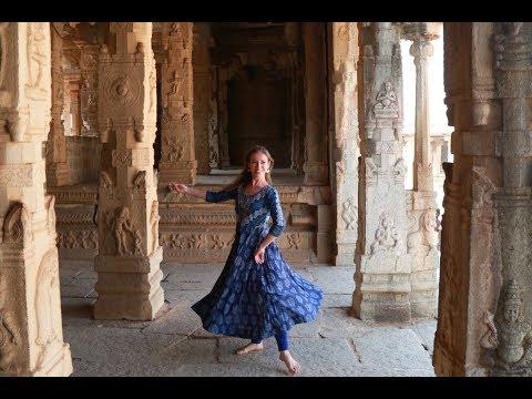 Sur Niragas Ho | Shankar Mahadevan | Kathak dance | Kinga Malec
