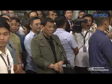 Duterte calls Rappler